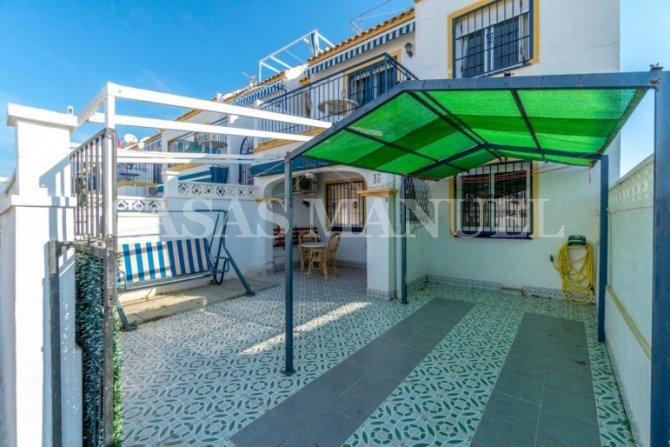 GF Apartment in Jardin del Mar
