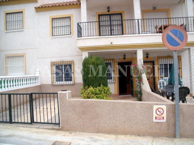 GF Apartment in Montemar, Algorfa