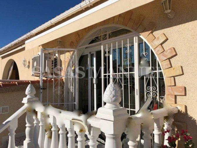 San Luis Resorated Townhouse