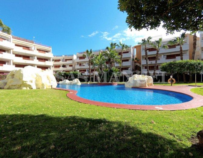 Stunning penthouse apartment in El Rincon, Playa Flamenca