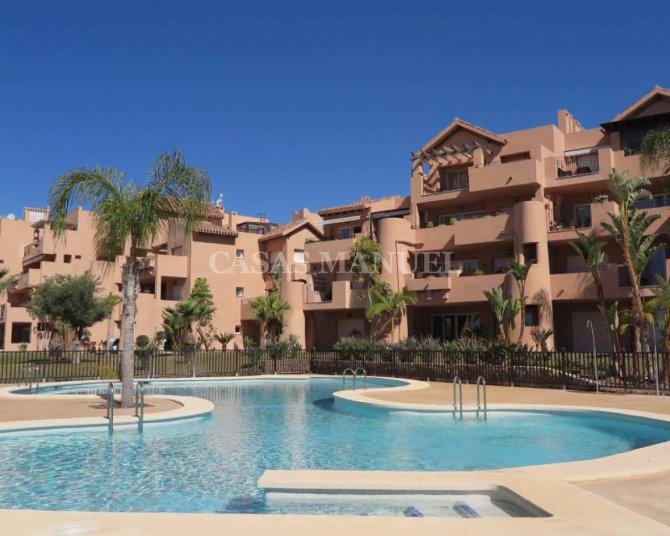Superior Apartments in Mar Menor Golf
