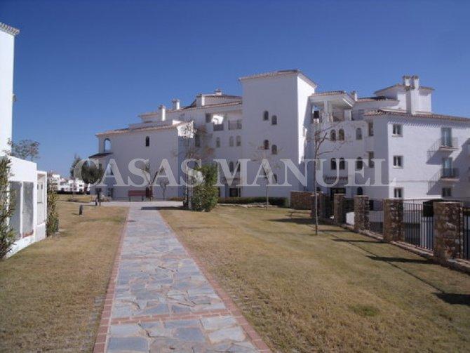 Stunning Apartment in Hacienda Riquelme Golf, Murcia
