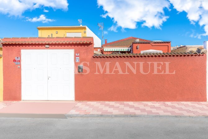 Stunning Villa in El Chaparal