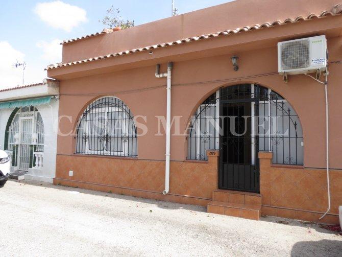 Stylish Bungalow in El Oasis-Los Narejos