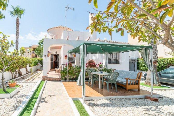Villa in La Chismosas