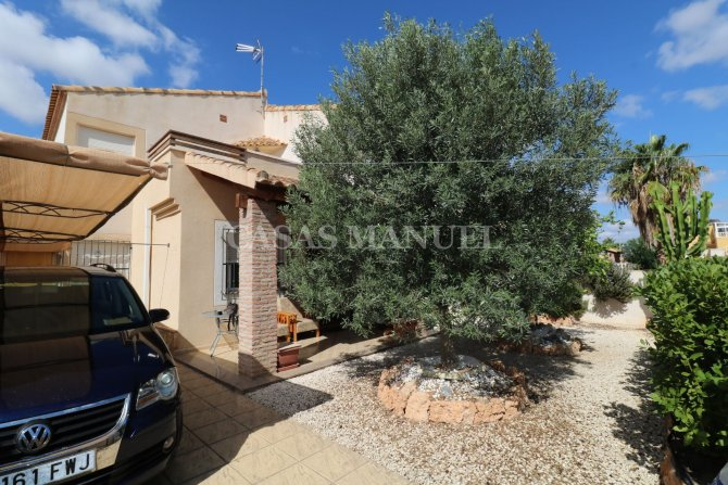 Townhouse in Lo Crispin, Algorfa