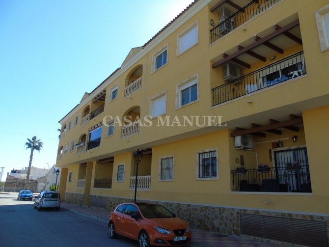 Stylish Apartment in Jacarilla
