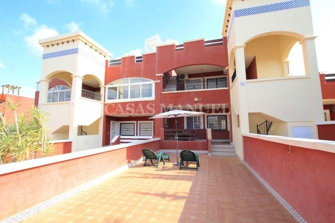 South-Facing Garden Apartment with Front + Rear Garden