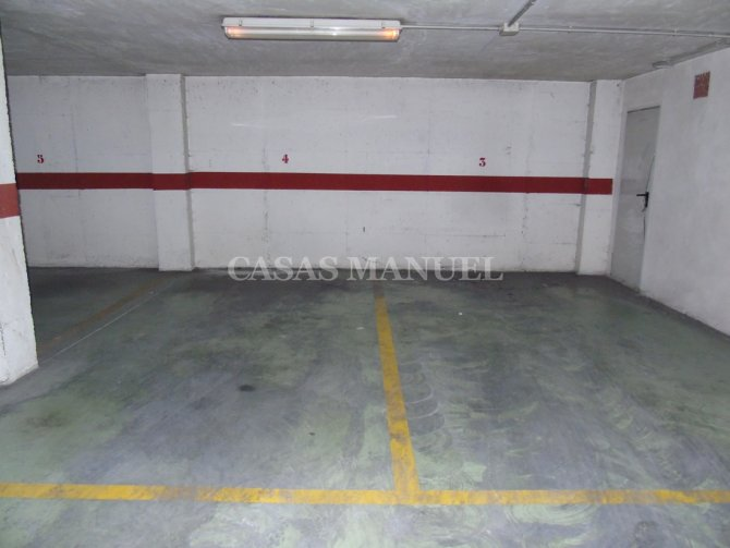 Garage Spaces for Sale
