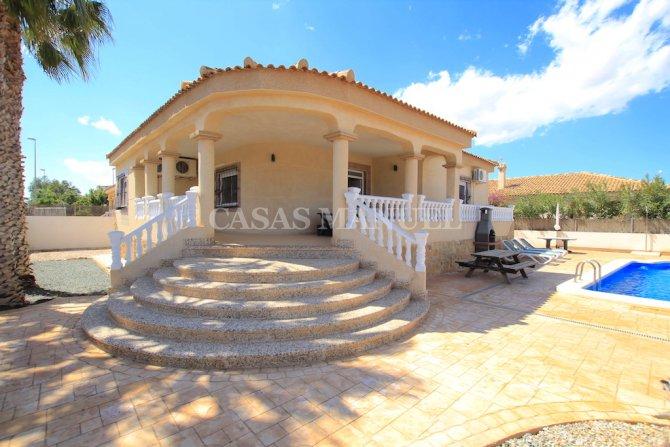 Spacious 3 Bed / 2 Bath Villa - Agua y Sol