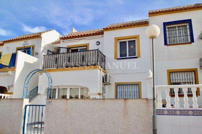 Top Floor Apartment in Al Andalus II with Private Solarium