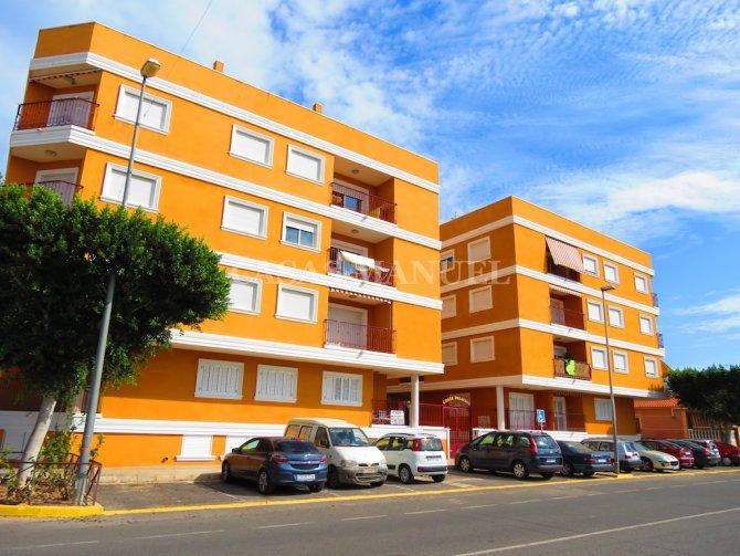 2 Bed Top Floor Apartment - Los Palacios