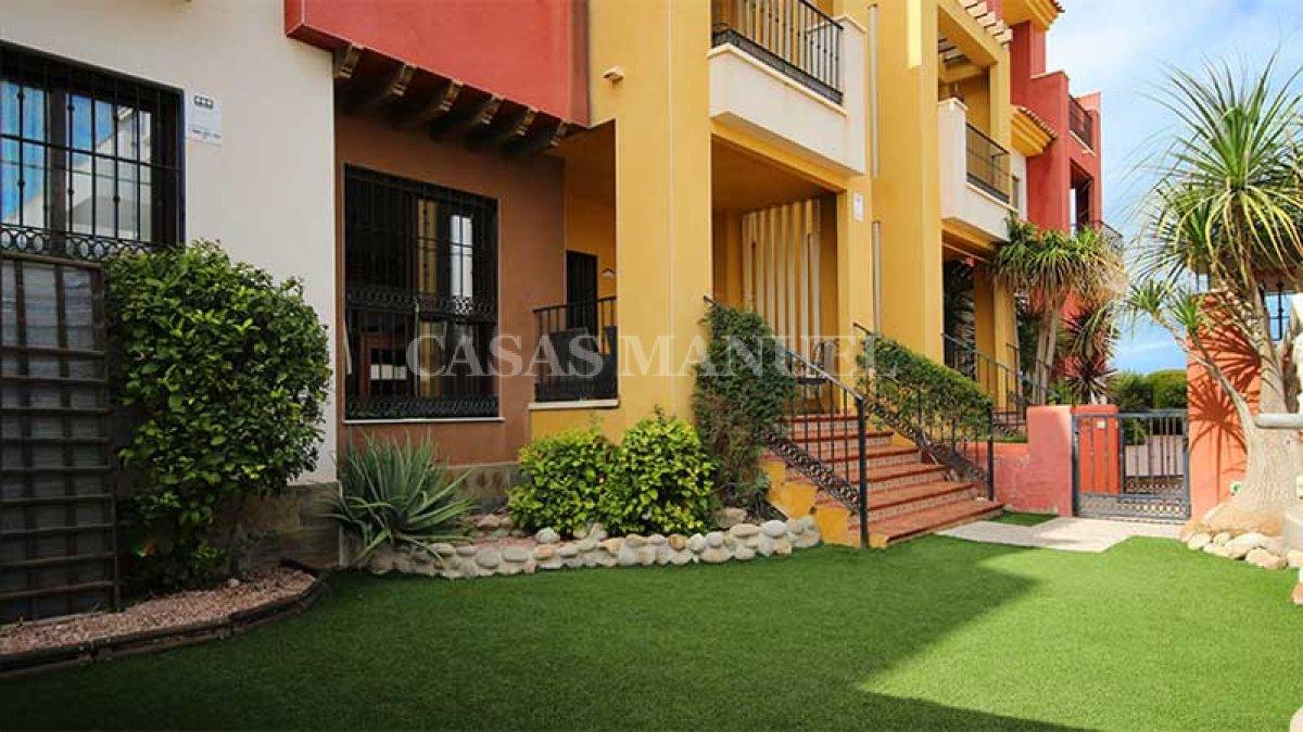 Ground Floor Apartment - Royal Park Spa Resort