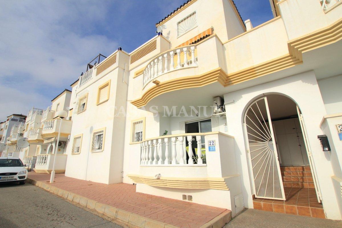 Roomy South-Facing Buena Vista Apartment