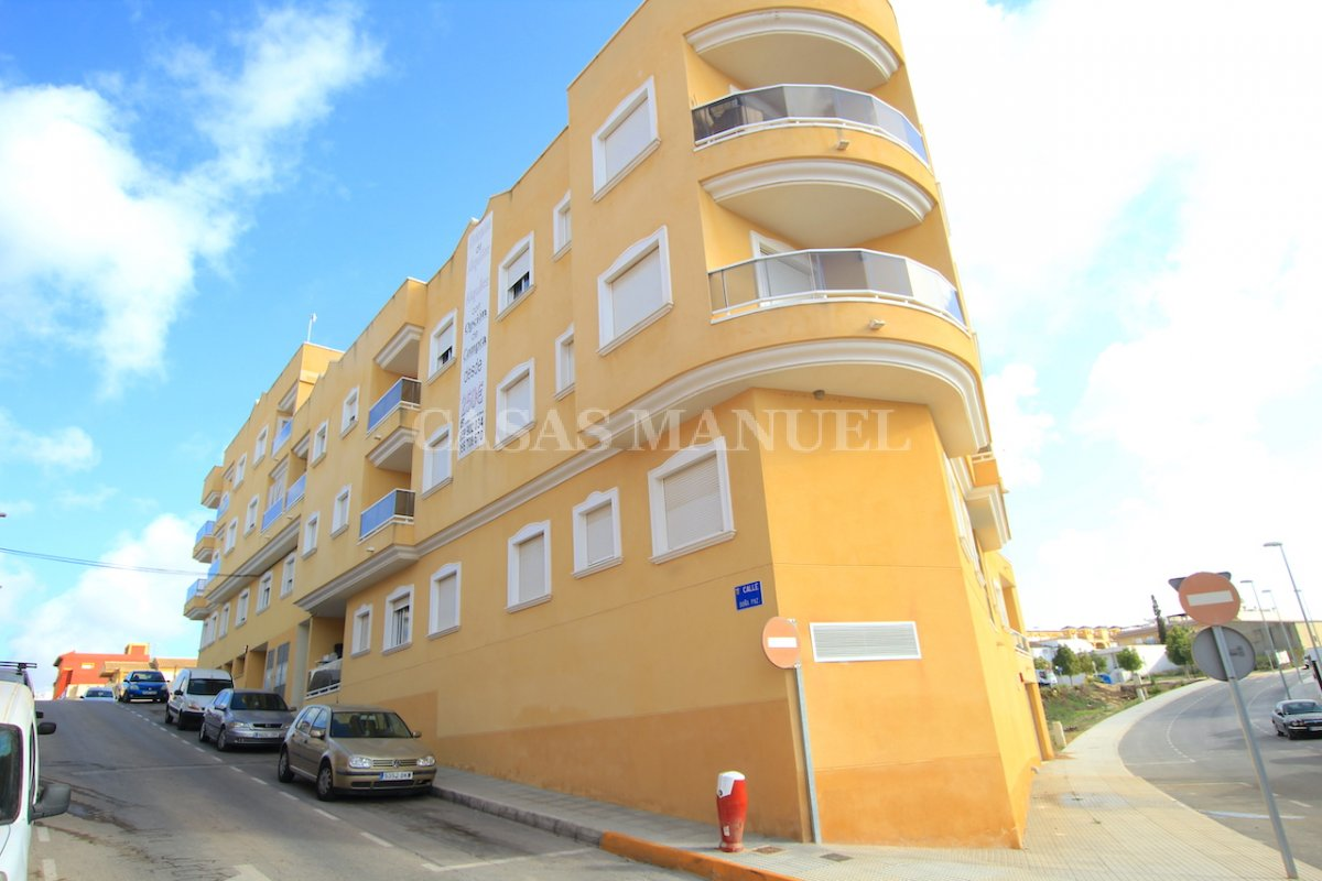 Bargain Apartments in Benijofar Village
