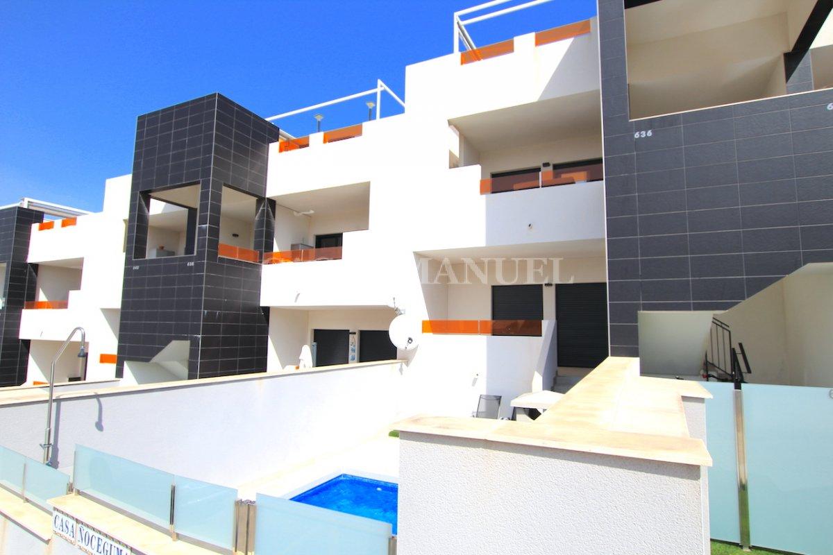 Superior Penthouse With Private Solarium (Resale)
