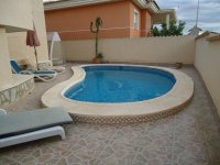 Detached Villa with Pool (3)