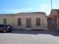 Restoration Project in Benijofar Village (6)