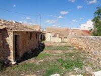 Restoration Project in Benijofar Village (0)