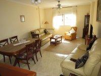 Large South-Facing Village Apartment (5)