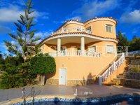 Luxury Villa - Lomas De Juliana (8)