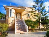 Luxury 5 Bed Villa in Central Quesada