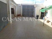 Large Village Property in Benijofar (19)