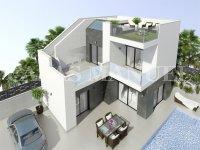 Stunning Benijofar Village Villa (4)