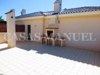 Penthouse Apartment - Res. Albamar (16)