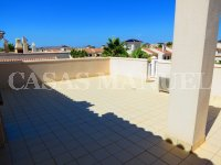 Penthouse Apartment - Res. Albamar (20)