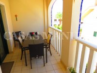 Penthouse Apartment - Res. Albamar (13)