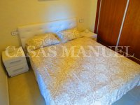 Penthouse Apartment - Res. Albamar (12)