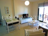 Penthouse Apartment - Res. Albamar (5)