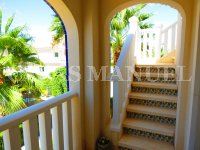 Penthouse Apartment - Res. Albamar (15)