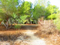 Plot for Sale in Res. Montemar (Urbano) (1)