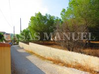 Plot for Sale in Res. Montemar (Urbano) (2)