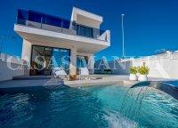 Luxury Villas - Lomas De Cabo Roig (6)