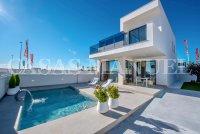 Luxury Villas - Lomas De Cabo Roig (0)
