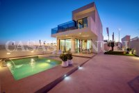 Luxury Villas - Lomas De Cabo Roig (5)