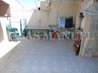 Townhouse with garage in Benijofar (14)