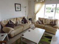 Wonderful Frontline Golf Apartment with Views (15)