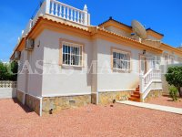 South-Facing Bungalow on a 183sqm Plot! (0)
