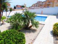 South-Facing Villa with a Tropical Garden! (6)