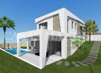 New Build Properties in Daya Nueva (0)