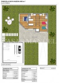 New Build Properties in Daya Nueva (2)