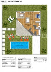 New Build Properties in Daya Nueva (3)