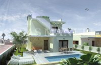 New Build Villas in Pueblo Bravo (0)