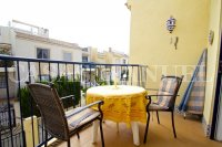 Two Bed Apartment in La Siesta (12)