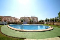 Two Bed Apartment in La Siesta (13)