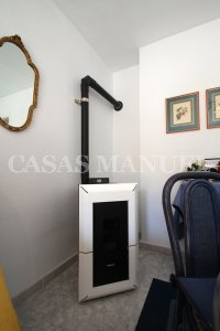 Two Bed Apartment in La Siesta (1)